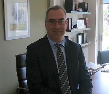 Ο Ιωάννης Ρηγάκος είναι δικηγόρος στον Άρειο Πάγο και μέλος του Δ.Σ.Α. με κύριο αντικείμενο τις Εταιρείες, τα Ακίνητα και τις Εμπορικές Συναλλαγές.